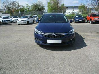 Opel SPORTS TOURER  - легковий автомобіль