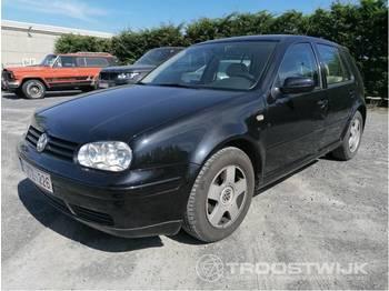 Volkswagen Golf lV - легковий автомобіль
