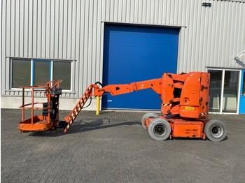 Eklemli platform JLG E 300 AJP, Hoogwerker, 11 meter, Jib Plus