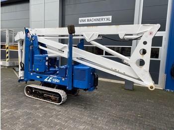 Eklemli platform Teupen Leo 15 GT hoogwerker