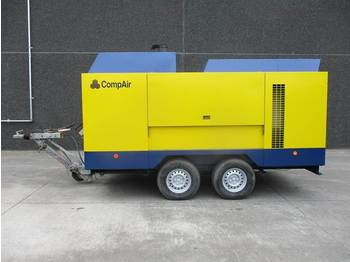 Compair C 210 TS - 12 - N - hava kompresörü