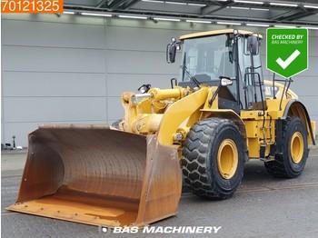 Caterpillar 962H German dealer machine - FULL STEERING - tekerlekli yükleyici