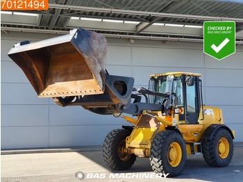 JCB 416 HT High tip bucket - tekerlekli yükleyici
