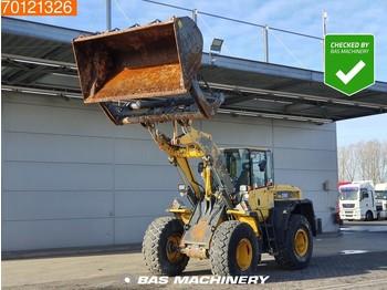Tekerlekli yükleyici Komatsu WA250-5H High tip bucket