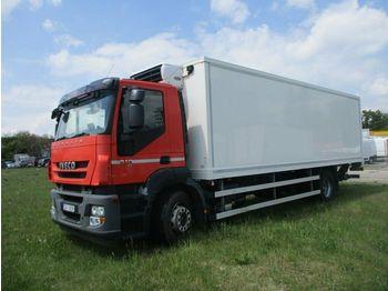 شاحنة ذات مبرد Iveco Stralis 190E310