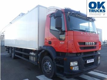 شاحنة ذات مبرد Iveco Stralis AD260S31Y/FSCM