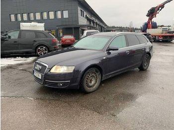 Osobní auto Audi A6