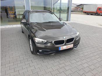 BMW 318d - osobní auto