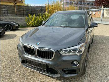 BMW Baureihe X1 sDrive18d Steptronic Sport Line  - osobní auto