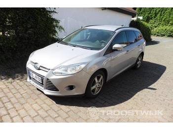 Ford Focus 1.6 TDCI Turnier - osobní auto