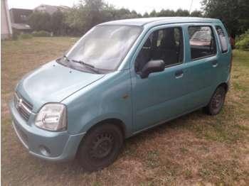 Opel Agila 1.0i XEP 12v Cosmo vente marchand - osobní auto