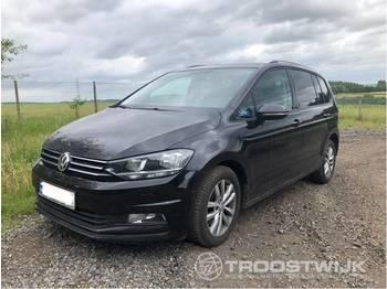 Volkswagen Touran - osobní auto
