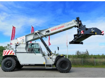 KONECRANES LIFTACE TFC 45HC  - آلة حمل الحاويات في الأماكن الصغيرة
