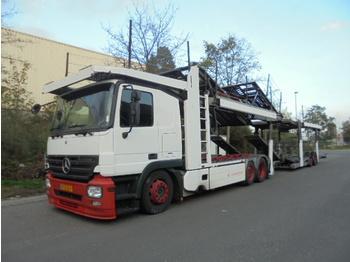 Kamion za prevoz automobila Mercedes-Benz 2536 LL MIDLIFT
