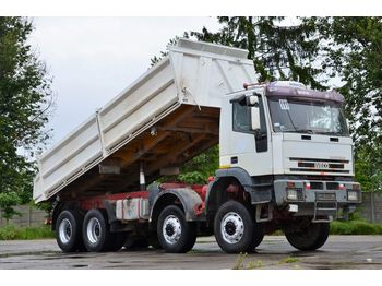 IVECO EUROTRAKKER 410E42 Heavy Duty - kiper