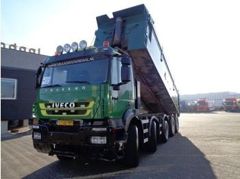 Kiper Iveco Trakker 450 + Euro 5 + KIPPER + PTO