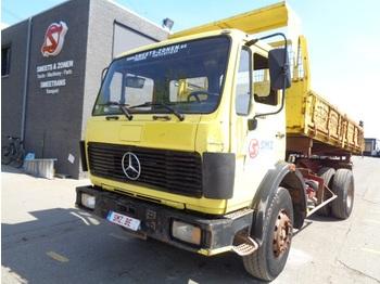 Mercedes-Benz SK 1922 14200 - kiper
