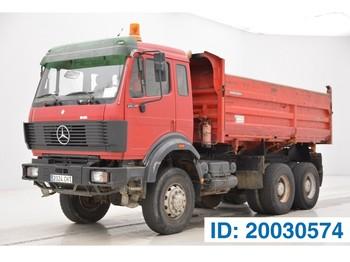 Mercedes-Benz SK 2638 - 6x6 - kiper