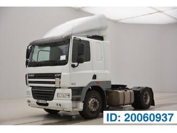 DAF CF85.410 - камион влекач