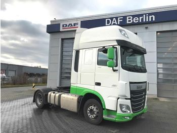 DAF XF 460 FT SSC,AS-Tronic,MX EngineBrake,Euro 6  - камион влекач