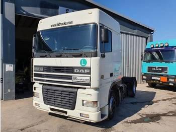 DAF XF 95.430 4X2 tractor unit - камион влекач
