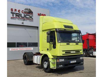 IVECO Eurotech 440E430, Steel /Air, EURO 2 - камион влекач