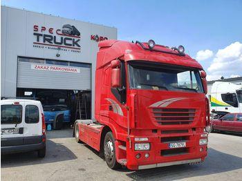 IVECO Stralis 540 - камион влекач