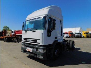 Iveco 440e43t eurotech - камион влекач
