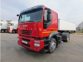 Iveco At440s43t - камион влекач