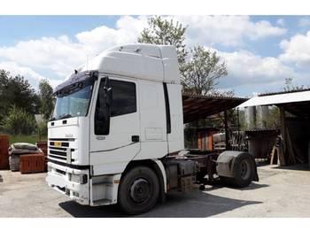 Iveco EUROSTAR 440E43 4X2 tractor unit - камион влекач