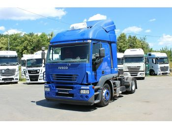 Iveco STRALIS AT 440S43,SECONDARY AIR CONDITIONING  - камион влекач