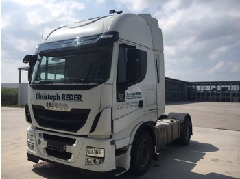 Камион влекач Iveco Stralis
