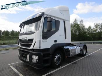 Камион влекач Iveco Stralis 400 AT