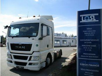 MAN TGX18.480 EEV MEGA/lowdeck  - камион влекач