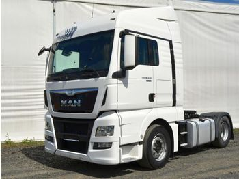 MAN TGX 18.440 E6 standart - камион влекач
