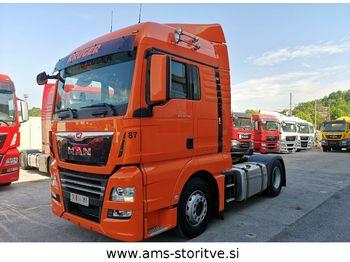 MAN TGX 18.500 4X2 BLS, Intarder, Standklima  - камион влекач