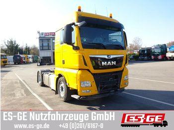 MAN TGX 18.500 4x2 BLS  - камион влекач