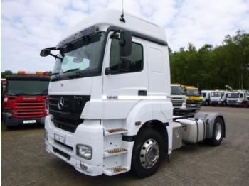 Mercedes Axor 1840 4x2 Euro 5 ADR + Retarder - камион влекач