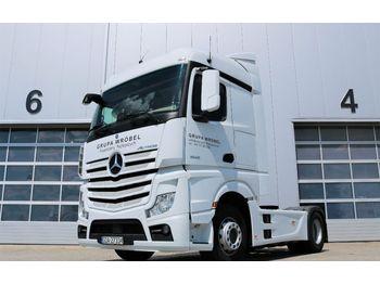 Mercedes-Benz Actros - камион влекач
