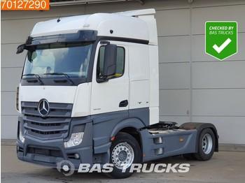 Mercedes-Benz Actros 1845 LS 4X2 BigSpace Retarder Standklima ACC Euro 6 - камион влекач