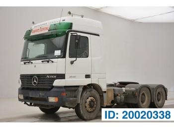 Камион влекач Mercedes-Benz Actros 2640LS - 6x4