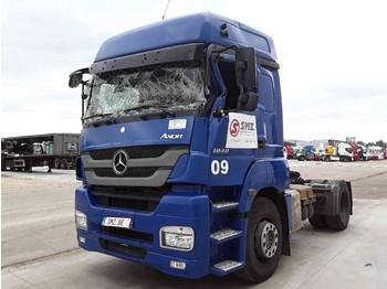 Камион влекач Mercedes-Benz Axor 1840 +extra cabine included