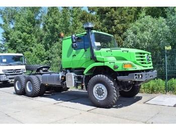 Mercedes-Benz Zetros 3343 - камион влекач