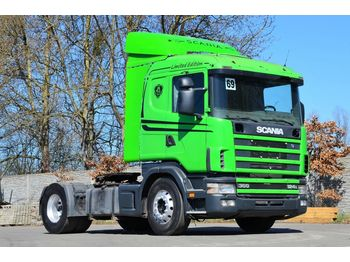 SCANIA 124L 360 1998 - камион влекач