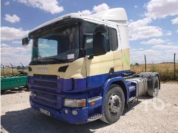 SCANIA P400 4x2 - камион влекач
