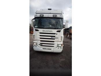 SCANIA R420 - камион влекач
