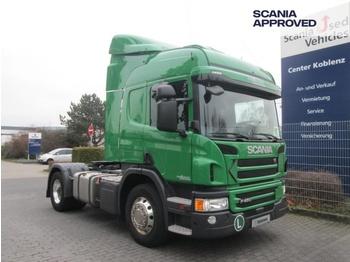 Камион влекач Scania P450 MNA - HIGHLINE - SCR ONLY