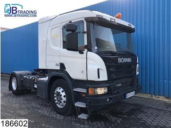 Scania P 450 EURO 6, Manual, Retarder, Airco, Hydraulic - камион влекач