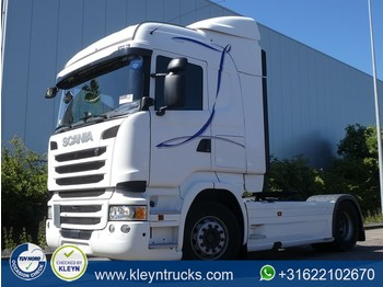 Камион влекач Scania R450 hl retarder scr only