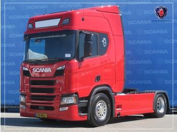 Scania R 450 A4X2NA | RETARDER | PTO | NAVIGATION - камион влекач